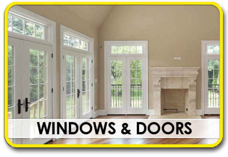 Windows and Doors | Timko Home Improvements
